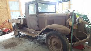 100 1929 Chevy Truck Projects Worth Saving PU The HAMB