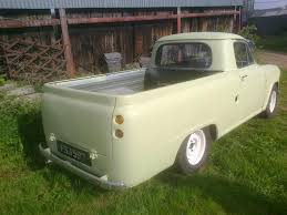 Pickup For Sale: Austin A60 Pickup For Sale