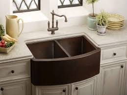Farmhouse Style Sink by 18 Picture Of Farm Sinks For Kitchens Modest Perfect Interior