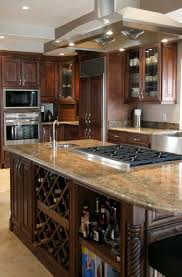 Faircrest Cabinets Bristol Chocolate by Chocolate Kitchen Cabinets Pictures U2013 Quicua Com