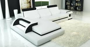 canapé design blanc canape meridienne relax canap relaxation best of canape d angle