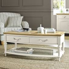Capri Side Table One Drawer And One Door Side Table ModShop