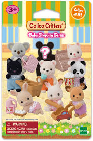 Calico Critters Baby Shopping Series Mystery Figure | Magic Beans Calico Critters Tea And Treats Set Walmartcom Baby Kitty Boat And Mini Carry Case Youtube 2 Different Play Sets Together Highchair Cradle With Houses Opening Lots More Stuff Sylvian Families Unboxing Review Playpen High Childrens Bedroom Room Nursery Minds Alive Toys Crafts Books Critter The Is A Fashion Showcase Magic Beans Luxury Townhome Cc1804 Splashy Otter Family Castle Epoch Toysrus