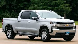 100 Truck Accessories Chevrolet Does The 2019 Silverado Miss The Mark Consumer