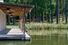 20 Most Beautiful Lakes in Louisiana