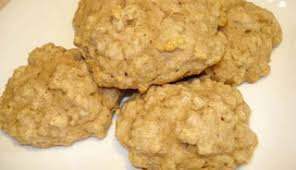 dessert a base de compote de pommes biscuits à la compote de pommes recettes du québec