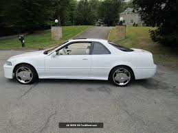 Acura Legend Coupe Body Kit wallpaper