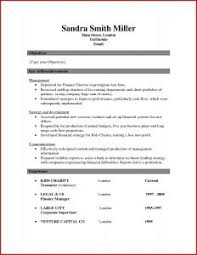 Resume Awesome Collection Of Example Achievements For Examples Resumes Within In Your