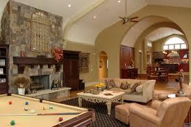 Kitchen Dining Room Living Open Floor Plankitchen