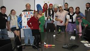 Homestar Runner Halloween Specials by The Schumin Web Halloween