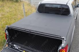 Roll Up Bed Cover by 2016 Toyota Hilux Soft Roll Up Tonneau Cover Bed Cover Load