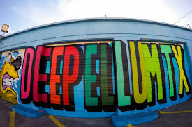 Deep Ellum Mural Locations by The Deep Ellum Restaurant Boom Shows No Signs Of Slowing Eater