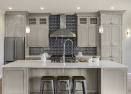 willow cabinetry s favorite grey kitchen collections for fall