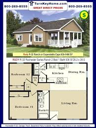 2 Bedroom Modular Home Price Manufactured Home Prices How Much