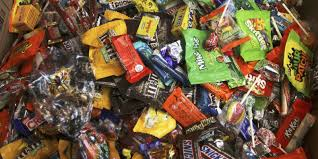 Poisoned Halloween Candy 2014 by Pot Candy And Halloween A Dangerous Mix