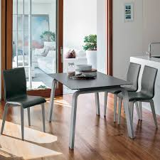 Glass Dining Room Table Target by Contemporary Dining Table Mdf Tempered Glass Painted Metal