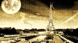 Wallpaper Landscape Paris Wallpapershunt Widescreen