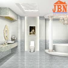 china 300x450mm 3d inkjet glazed ceramic bathroom wall tile