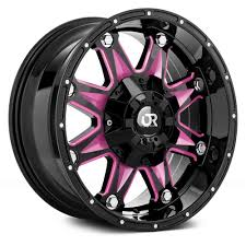 RTX® SPINE Wheels - Gloss Black With Pink Accents Rims Rotiform Six Wheels Socal Custom Kmc Wheel Street Sport And Offroad Wheels For Most Applications Moto Metal Offroad Application Lifted Truck Jeep Suv American Outlaw 22 6 Lug Truck Rims Ftfs Rc Tech Forums Atx Offroad 5 8 Lug On Fitments The Build 110 Car Spoke 9mm Offset 26mm Drift Rim Set Maverick D538 Fuel Power Girls Ford F150 12volt Battypowered Rideon 1215 Inch Tape Stripes Cars Motorcycles Trucks Amazoncom Gold Speed Tapered Stripe Fit All Makes