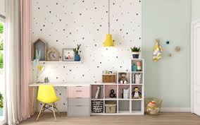 100 Interior Design Kids 53 Inspirational Study Space S And Tips You Can