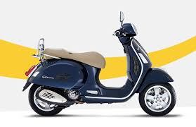 Piaggio India Head Stefano Pelle Has Announced That The Company Is Going To Launch A Premium Performance Scooter In Vespa GTS 300