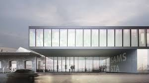 100 Antonio Citterio And Partners Patricia Viel And CS Architects Win Sams