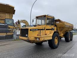 Volvo A20 6x4 German Machine ! ! ! Price: €18,850, 1989 ...