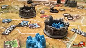 War Of Kings Board Game