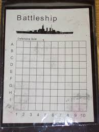 When I Taught Maps And Globes Reviewed How To Use A Grid By Playing The Game Battleship After This Lesson Stuck Two Board Games Vis Vi Markers In