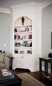 painted corner cabinet living room charleston by hostetler