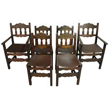 Antique 1920s Set Of 6 Spanish Revival Dining Room Chairs ... Spanish Colonial House In Los Angeles Receives Major Update Updating A Grand Home Into Something Warmer More Spanish Ding Chairs Rosedorg Home Design Architecture Ding Room In Spanish Colonial Revival Grand Willow Glen Home California Cute Pottery Formal Images About On 1924 Mission In Serene Woodlands Glamour Nest Inspired Tour 33 Best Kitchen Tables Modern Ideas For Style Living Room 1536 X 1024 Revival Oak Sideboardsver Cabinet 71862515