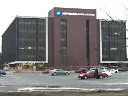 Motorola Solutions Schaumburg fice