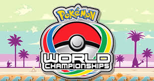 Pokemon World Championship Decks 2015 by The Pokémon Company Confirms Its Streaming Schedule For The