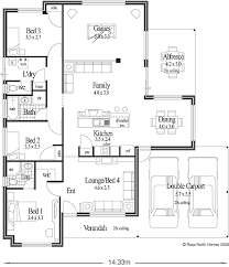 Special House Plans by Small House Plans Australia Modern House
