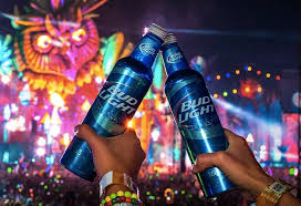 Bud Light s UpForWhatever EDC Las Vegas Party Was Pure Insanity