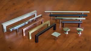 modern drawer knobs mid century modern cabinet hardware amerock