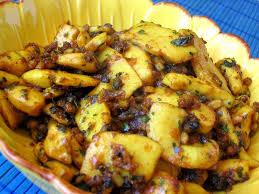 cuisiner de la seiche seiches au curry à la vietnamienne la cuisine de