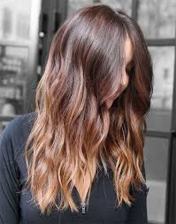 Latest Top Hair Color Trends 2017 Best Choice Summer