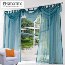 Cheap Waterfall Valance Curtains by Online Get Cheap Polyester Valance Aliexpress Com Alibaba Group