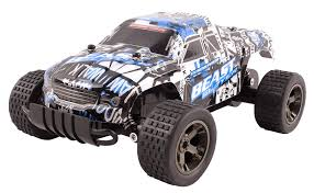 100 Truck Suspension RC Cheetah King Buggy Remote Control 24 GHz System 118 Scale