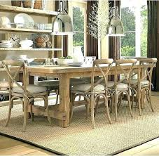 Farm Style Dining Set Table And Chairs Farmhouse Tables Be Equipped Room For Sets Far