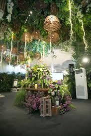 Classic White Sundanese Wedding