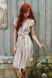 oasap floral dresses redheads salons and spring summer