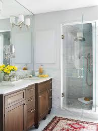 33 breathtaking walk in shower ideas better homes gardens