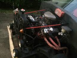 Rat Rod 1991 Chevy S10 Truck