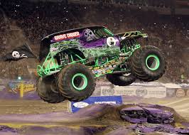 Monster Jam Truck Show Returning To Allentown's PPL Center - The ...
