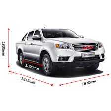 100 Cheap 4x4 Trucks For Sale China Famous Brand JAC Diesel Double Cabin Pickup Truck For Sale