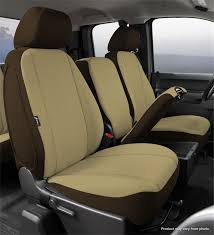 100 Dodge Truck Seat Covers Fia Inc SP8927 TAUPE FIASP8927 TAUPE SP FRONT 402040 SEAT COVER