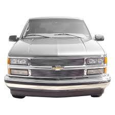 100 Truck Grilles Billet Chevrolet 1995 Custom