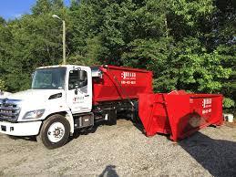 100 Roll Off Truck Rental Off Dumpster